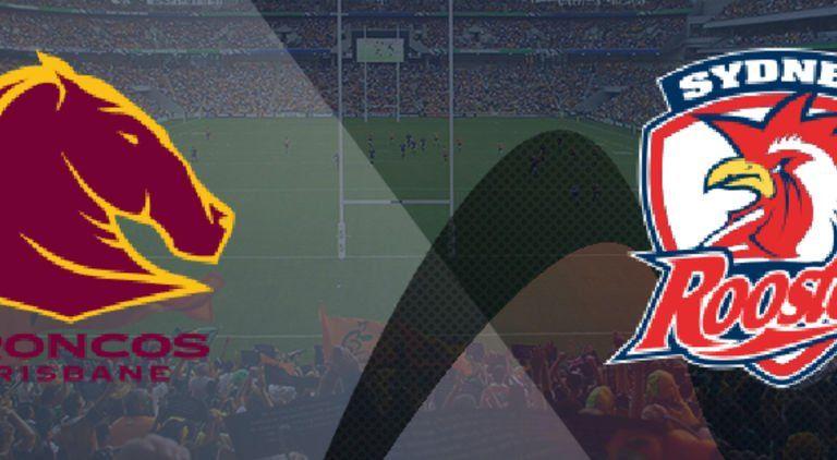 Sydney Roosters v Brisbane Broncos 6/4/20 NRL Rugby Pick, Odds, Prediction Round Four https://t.co/aFn7ZzqkNj #Rugby #NRL #RugbyxESPN #GamblingTwitter #BettingTwitter #FreePick #FreePicks #BettingTipster #BettingExpert #SportsCenter #ESPN #sydneyroosters #brisbanebroncos #betting https://t.co/naU6U4XktD