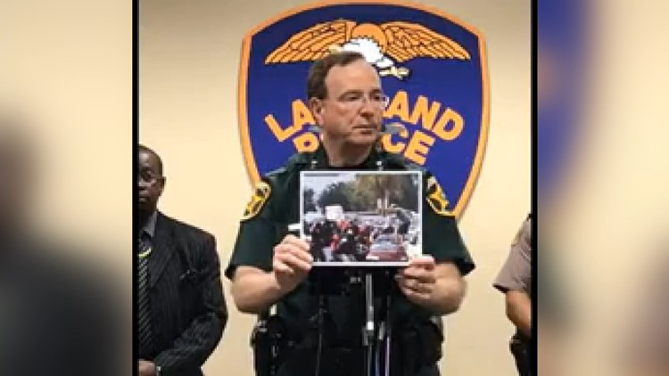 Florida sheriff warns rioters, looters: 'If you value your life, don't come to Polk County' https://t.co/5orvhF01Pf #10TV https://t.co/9XBhIr4ROq