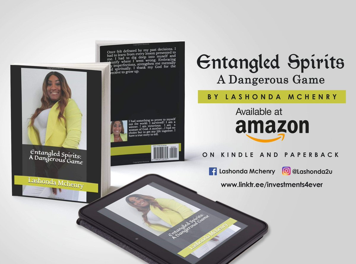 Another amazing book! Get your copy. #books #bestseller #spirits #sexualconnectionspic.twitter.com/C5Tx6f4GhQ