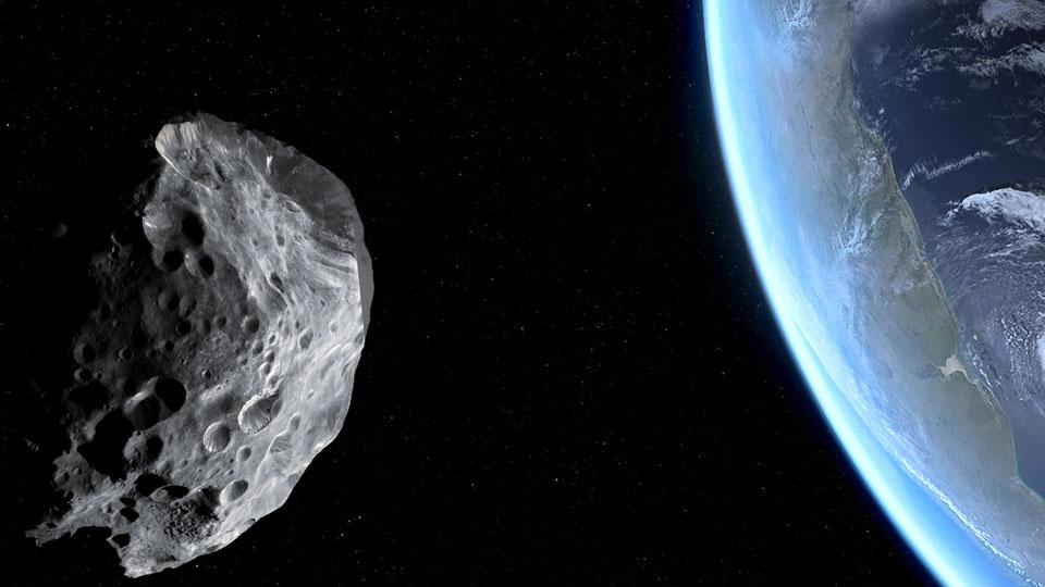 Stadium-sized asteroid to zip by Earth Saturday https://t.co/WUFNkdCkdK #10TV https://t.co/zkjeKUl6kb