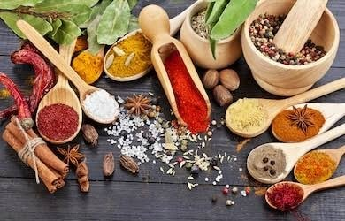 Spices of India   #Spices  #Trade  #100%_#Organic  #OrganicFood