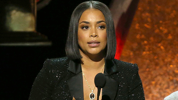 Lauren London reveals what she told her young sons about being pulled over by the police hollywood.li/QAg32WA