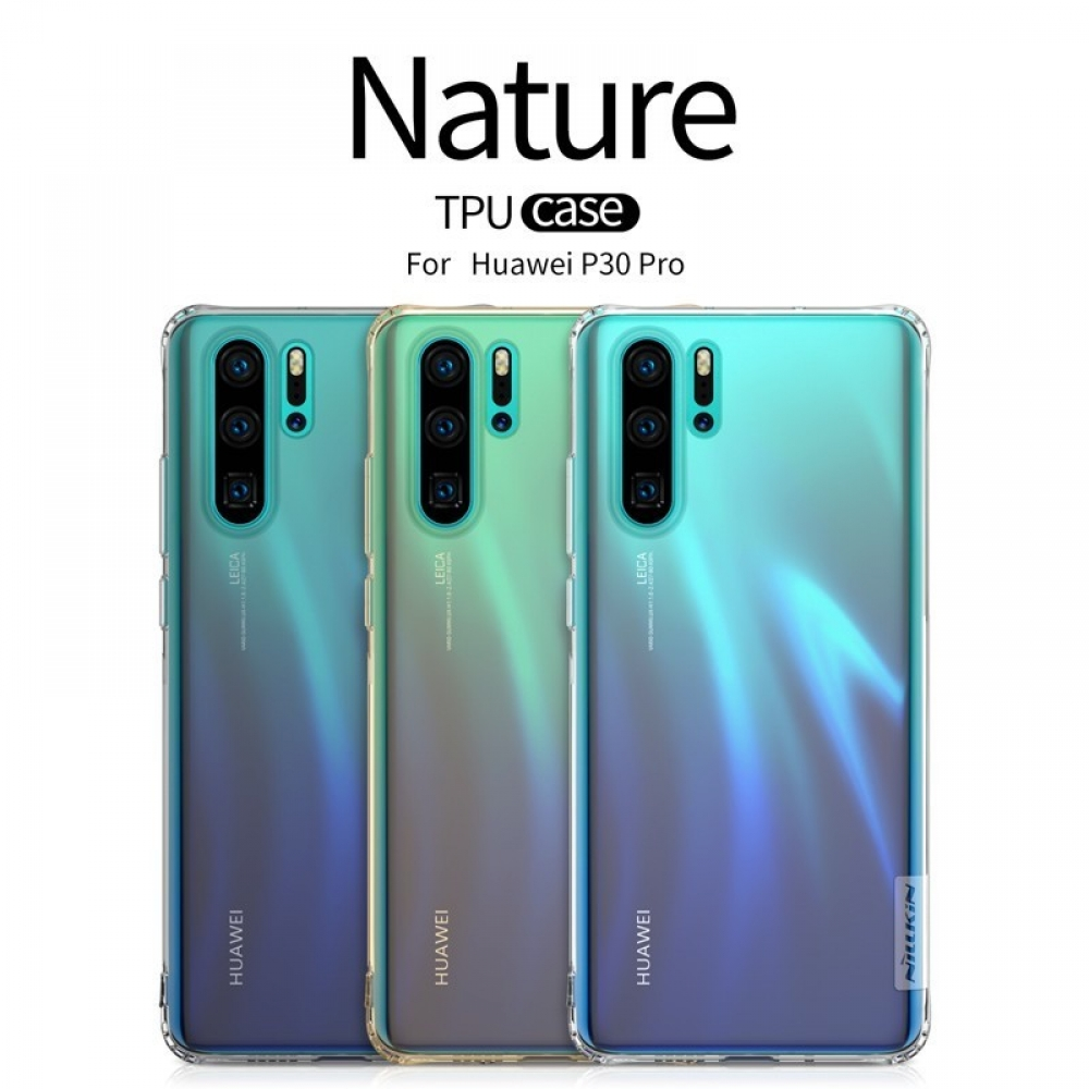 #Mobiles #gadgets #phone NILLKIN Nature Series Soft TPU Back Cover For Huawei P40 Series And P30 Series pic.twitter.com/8vzCR3h12q