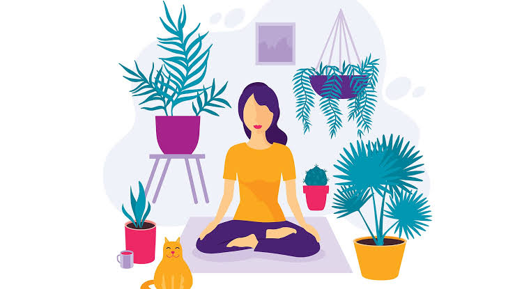 #ThursdayThoughts Meditation is the only way to increase our confidence. Will power is omnipresent. Everyone has ample amount of will power within themselves on this earth. It's just that how much we use it. <br>http://pic.twitter.com/ZCpt5x7zLW