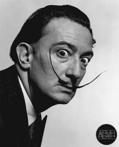 """The first man to compare the cheeks of a young woman to a rose was obviously a poet; the first to repeat it was possibly an idiot."" - #SalvadorDalí  #RepeatDay https://t.co/8uQB5W0ntP"