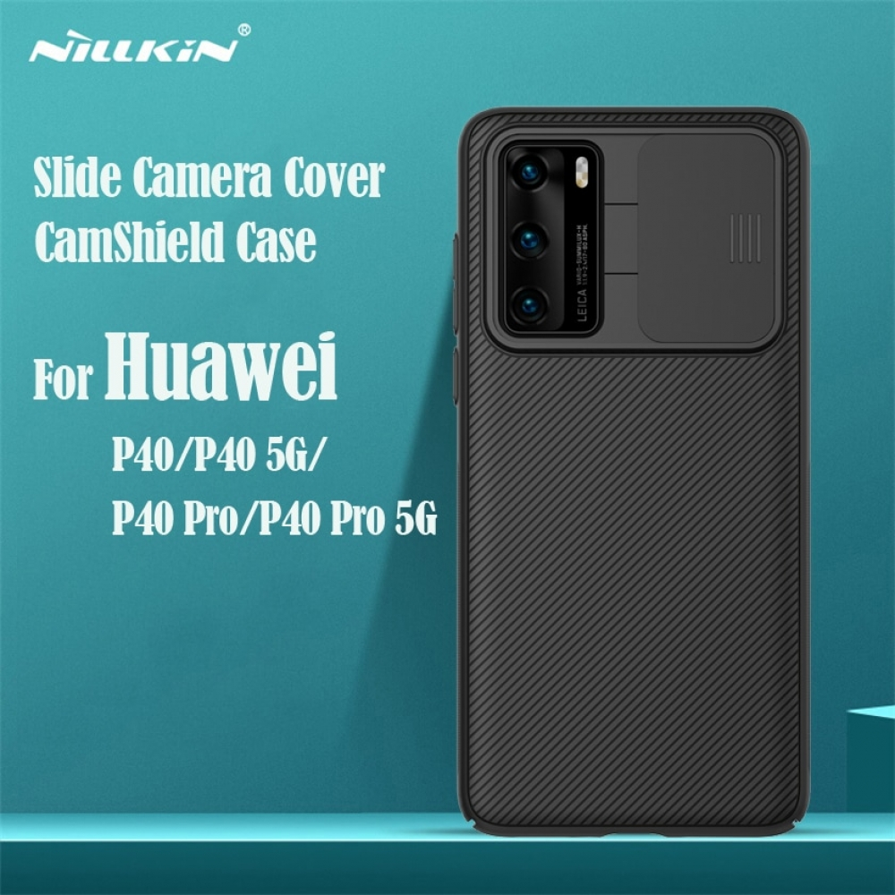 #Mobiles #gadgets #phone NILLKIN CamShield Cover Case With Slide Camera Protector For Huawei P40 Series pic.twitter.com/vhyXFmeqSI