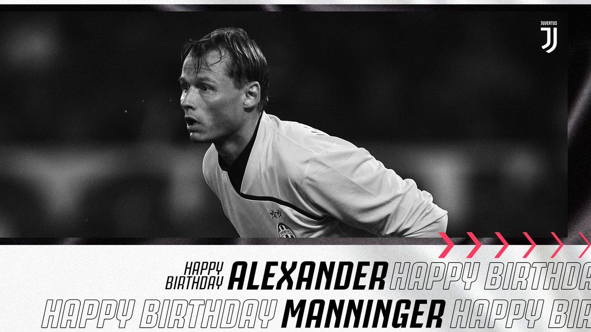 Selamat ulang tahun, Alex #Manninger! 🎂 https://t.co/cSW74S9tso