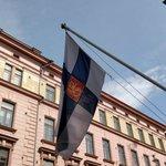 Image for the Tweet beginning: Hyvää puolustusvoimain lippujuhlan päivää!🇫🇮