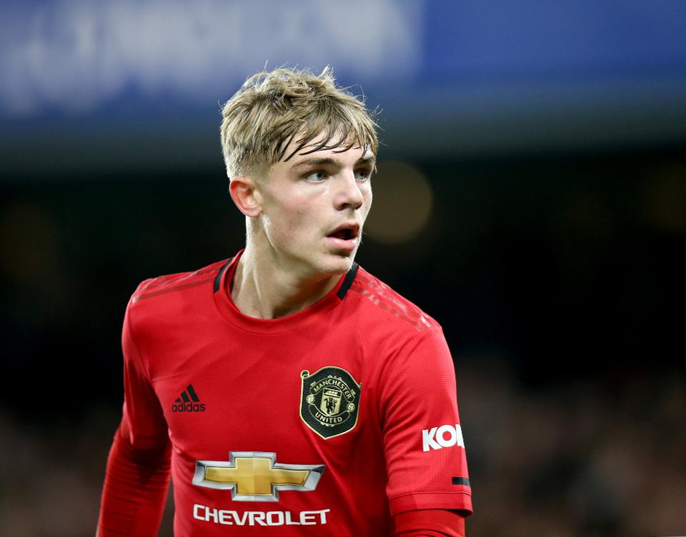 Full Backs. These are two positions i dont think we should be worried for a long time as all of them are young (Also Laird), talented & have already shown improvement , promise and always play for the badge! Plus they can be used in diff systems #MUFC
