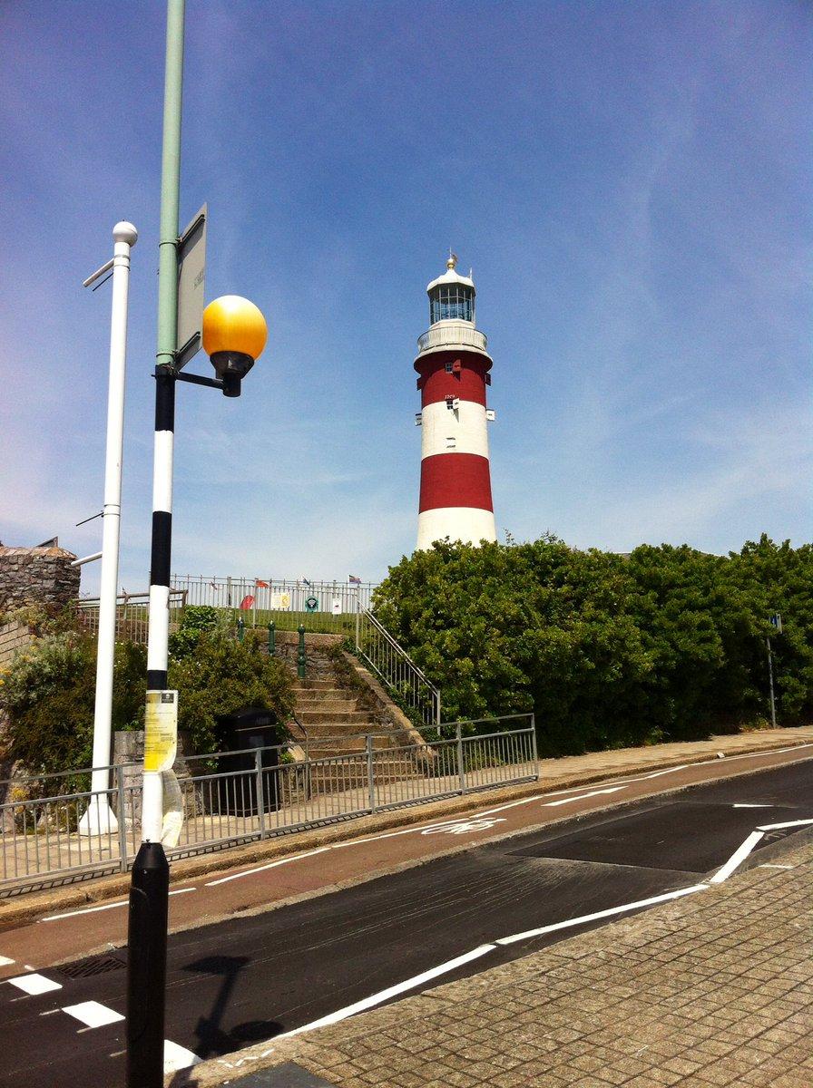 @GreatDevonDays @powderhamcastle @Theatrepaignton @PennywellFarm @PieStreet Here's a few photos of Plymouth 😊