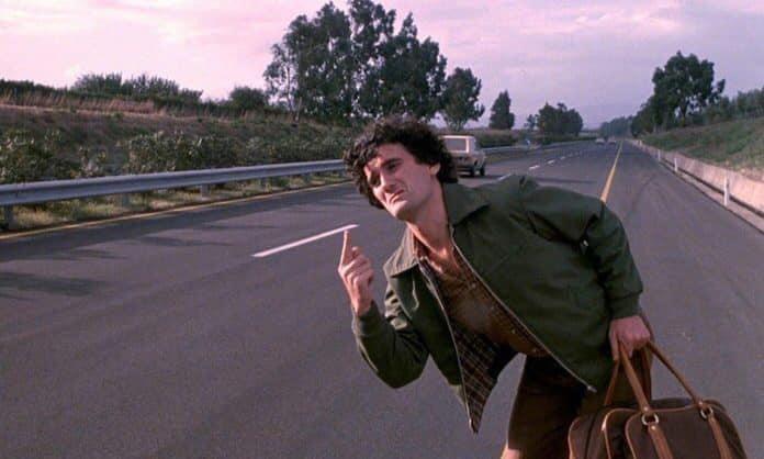 RT @Manucasy: «Quando c'è l'amore c'è tutto.» «No. Chell' è 'a salute!»  Il 4 giugno 1994 moriva Massimo Troisi...