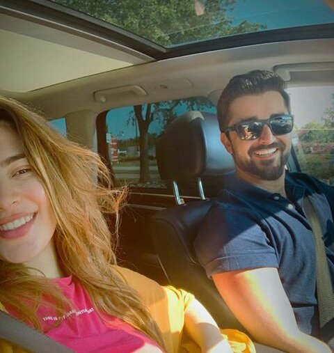 """#CoupleGoals right there Everyone please say MashAllah  #HamzaAliAbbasi #haimalpic.twitter.com/ZI0dyjyLnv"