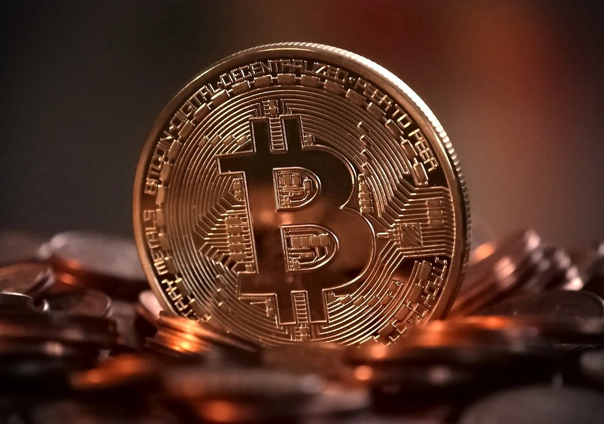"""#BTC -Forbes columnist Colin Harper believes that Bitcoin prices are moving significantly amid such instability in the US, which may confirm that the """"digital gold"""" is attracting bullish sentiment from mainstream investors.  #Bitcoin <br>http://pic.twitter.com/TM6WWP71T4"""