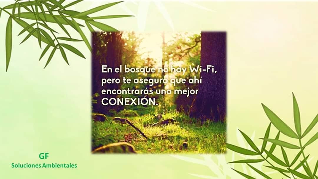#naturaleza  #conservación  #conexión #Guayaquil  #gfsolucionesambientales