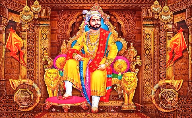 """Shivaji was contemptuously called a """"Mountain Rat"""" by Aurangzeb and his generals because of his guerilla tactics of attacking enemy forces.  #ShivajiMaharaj #शिवाजी_महाराज<br>http://pic.twitter.com/WNILLTWV0W"""