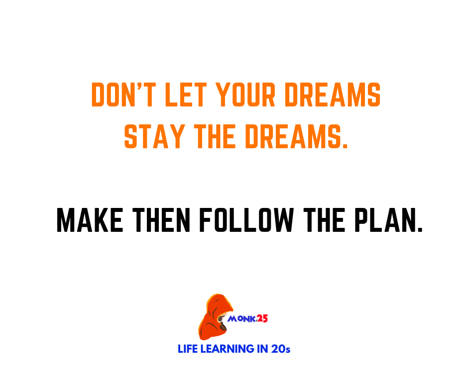 Don't let your #Dreams be the dreams, Make & Follow the #Plan. . #Successful #driven #keepgoing #PositiveVibes #NeverForget #Passion https://t.co/poslvZjIxH
