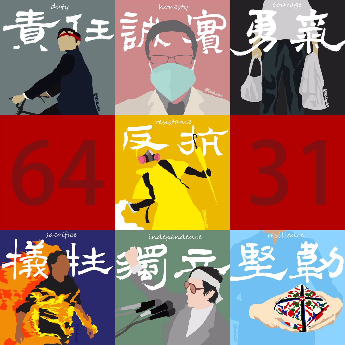 Today is the 31th of the anniversary for #TiananmenSquareMassacre  Call for Australian politicians to stand with human rights for Australia's China, Hongkong,Taiwan, Uyghur and Tibet community!  @ScottMorrisonMP @MarisePayne @SenatorWong @AdamBandt  @MrKRudd   #auspol https://t.co/BihQ0hJJDi