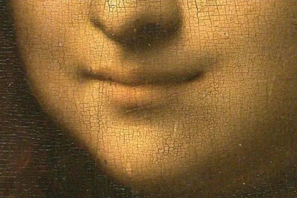 It took Leonardo da Vinci about 12 years to draw the Mona Lisa's lips. <br>http://pic.twitter.com/m0jnAWVk09
