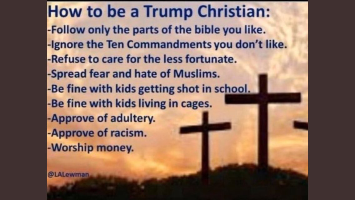 @KimboDA5 @lourido302 @leftiscorrupt @realDonaldTrump Oh, and remember to hold The Bible (somebody else's) the correct way up in a faked photo opportunity ..... #TrumpCommandments #HoldingABible #TrumpOut2020 #POTUS #GeorgeFloyd #BlackLivesMatter #coronavirus #ClimateChange #USA #America https://t.co/q4SJwhfx88