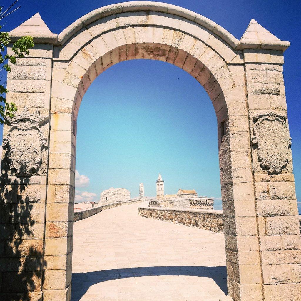 Il #sole bacia la nostra #Puglia https://t.co/Gsc6ZrI8Fo