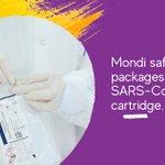 Image for the Tweet beginning: Mondi Korneuburg has developed packaging