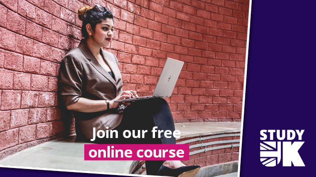 Get the most from your UK qualification with the free #StudyUK Preparing for Work online course. Join at https://t.co/Hx3lzarDqX and learn the skills you need to navigate the global jobs market. Starts 08 June 2020, register today. https://t.co/vVOm5JRut8