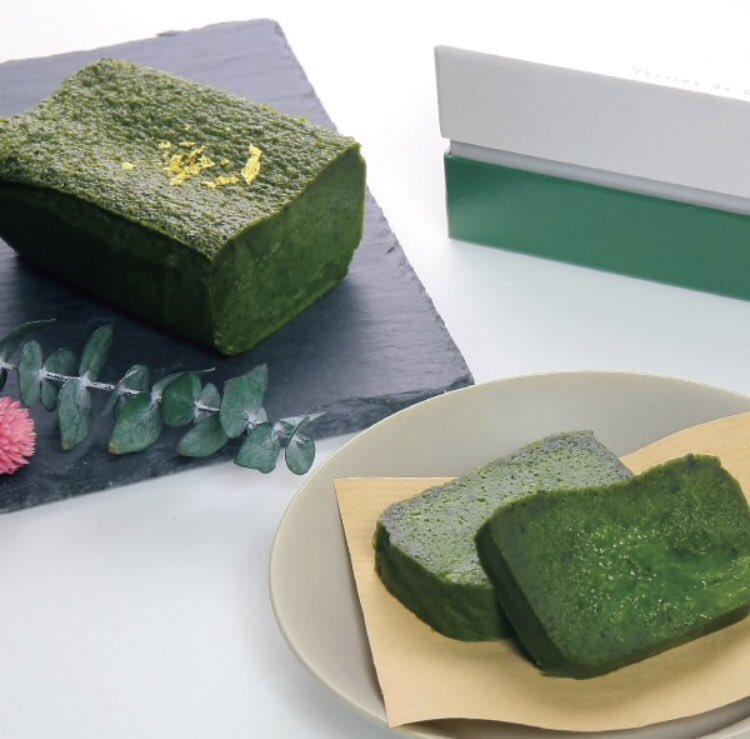 神楽坂にある超人気店「ル コキヤージュ」のNo1スイーツ「テリーヌ ドゥ ショコラ」の抹茶verも発売開始されました✨詳細は⇒父の日用のパッケージもあります!