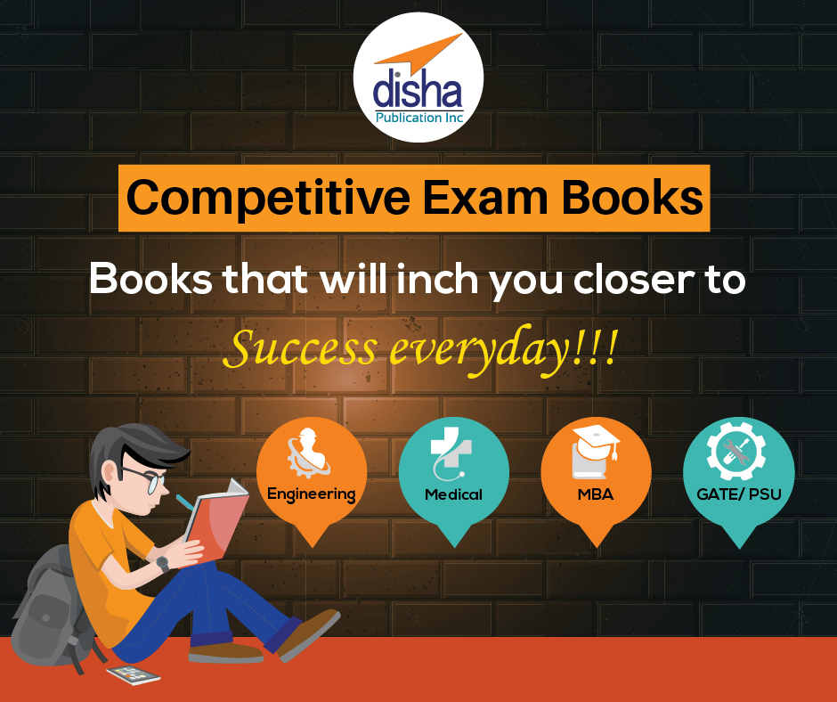 Disha publication announced the exhaustive collection of competition exam books at http://dishapublication.com  Shop now: https://bit.ly/2Mrs2Dd   #upscale #upscprelims #upscpreparation #upscias #upscmotivation #upscinspiration #upscguide #upsccoaching #upsceverythingnotes #upscexampic.twitter.com/f5NyCRvtlh
