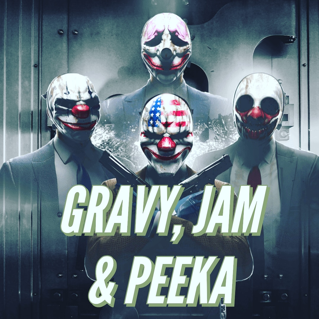 Whattup everyone 🔴GOING LIVE🔴 Come watch the lads play PAYDAY 2 on TWITCH and YOUTUBE 💪🏻     >>Links in bio<<   #scrubforce1 #gaming #ps4 #funny #gamers #twitchaffiliate #twitch #youtube #videogames #payday2 #payday