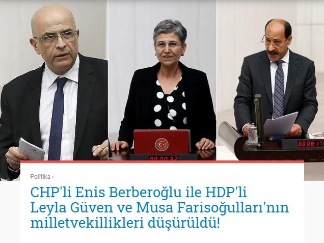 AKP-MHP Fotoğraf