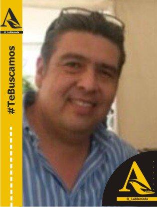 #TeBuscamos Rogelio Ruiz González, 48 años, 23/11/15 #Guadalajara #Jalisco #911 https://t.co/vVDGhrWYz5