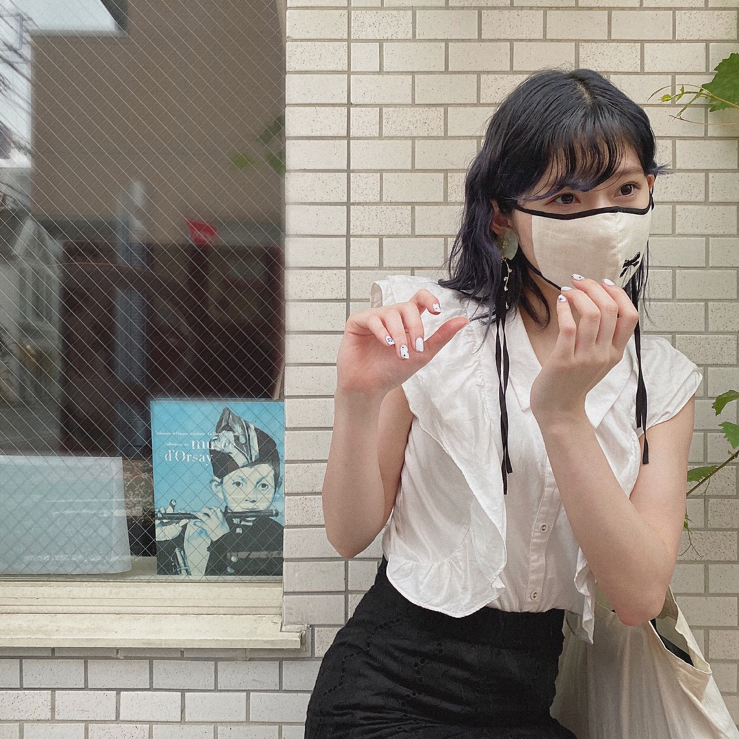【Blog更新】 ☆マネのマネ☆川村文乃:…  #ANGERME #アンジュルム