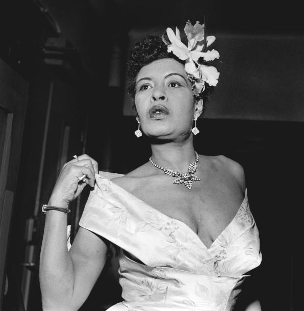 ➖ARCHIVE➖ 1er février 1954 // #BillieHoliday // Salle Pleyel.   Jean-Pierre Leloir  #sallepleyel #pleyel #jazz #concert https://t.co/VaxAN2W7KZ