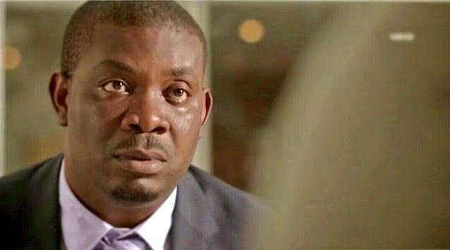 Naija Palava Patient: where is the nurse to attend to me. Me: good morning maam, Im Kelvin and Im your nurse, Ill be attending to you. Her: No you are a doctor!! I need the nurse. Me: Im the nurse. Her: no. Youre the doctor!! Me to me: (Which kind wahala be this)😑😑