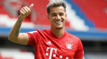 Tottenham are believed to have ended their interest in Barcelona and Brazil midfielder Philippe Coutinho.  Gossip  https://bbc.in/308nHgi #bbcfootball #thfc #Spurs #Barca pic.twitter.com/uFu85VEpoC