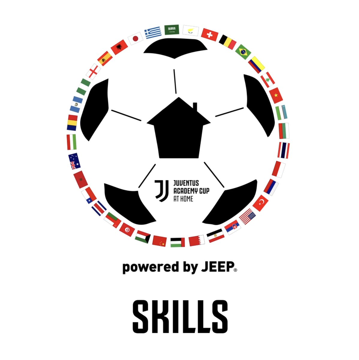 🔝 Kumpulan skill terbaik dari seluruh dunia! 🌍  #JuventusAcademy Cup di🏠, didukung oleh @Jeep_People  https://t.co/Xu5CiIiwxE