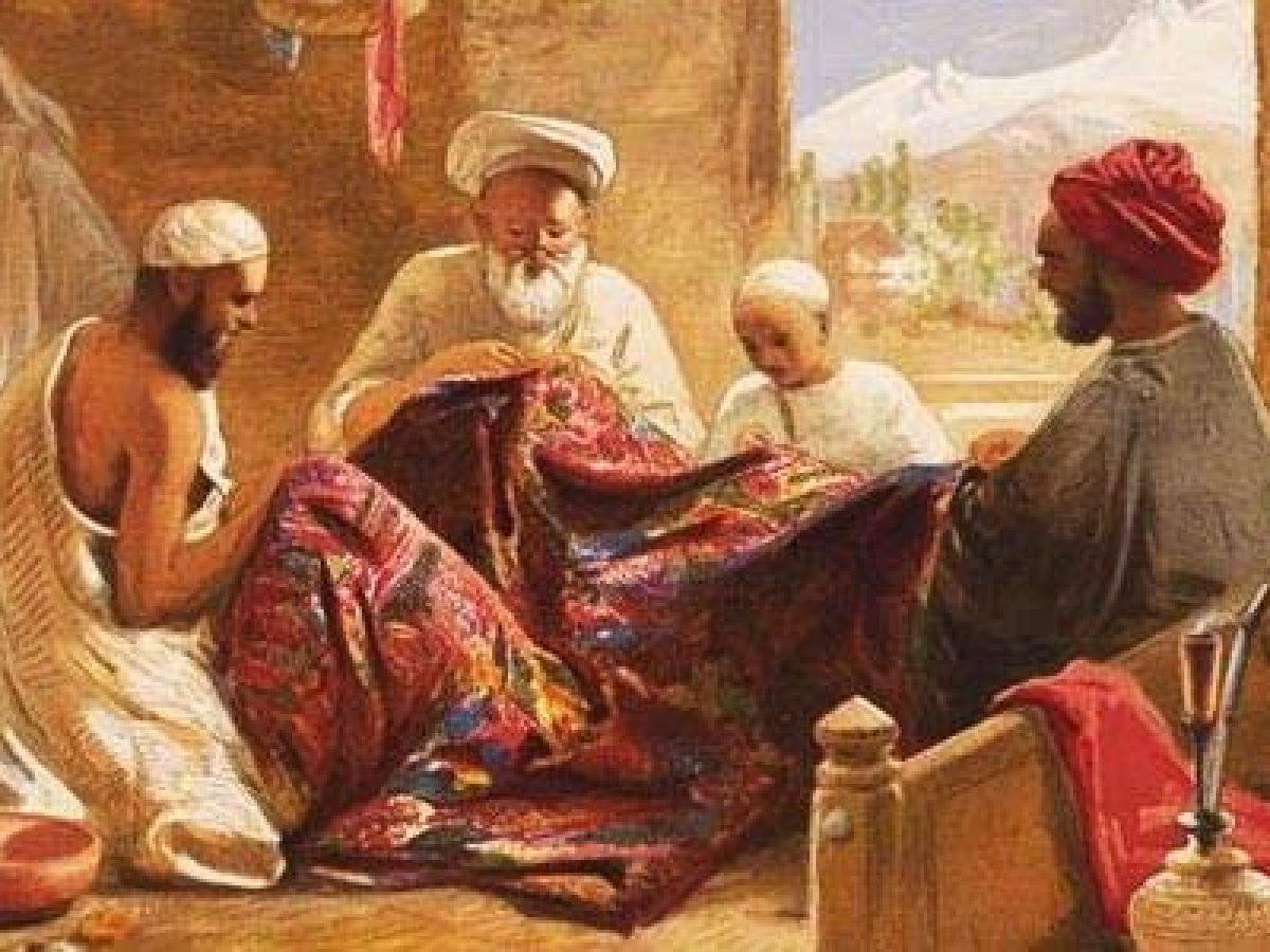 Para Sufi juga Mencari Nafkah https://t.co/VKuSbXIlct  #sufisme #Sufism #Sufi #nafkah #keluarga #islam #hikmah #mubaadalah https://t.co/iF3BW3awsV
