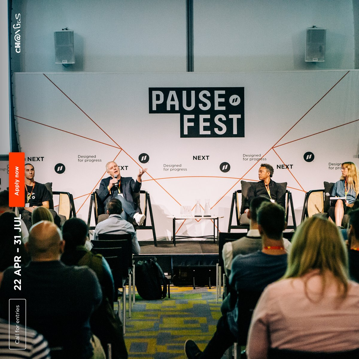 'Get the world moving through Sports Tech' was the session hosted by @IdaBjerga, MD & Co-founder, @NoiseStudioCo & @NordicSportsTech   Panelists were from PlaySport, @Awayco_, @PUMA.  You can submit your ideas for 2021:   #sports #future #innovation #apply