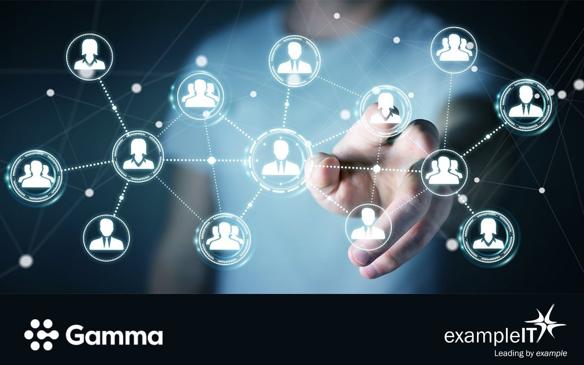 Improve #productivity and increase collaborative team working with a complete #UnifiedCommunications experience for your business with #HorizonCollaborate from #Gamma. #exampleit #leadingbyexample #conferencing #cloudservices #videoconference #telephony #unifiedcommunication<br>http://pic.twitter.com/SWpoELMxfh