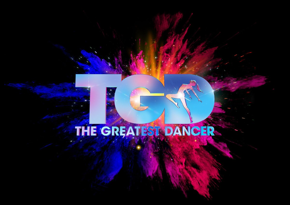 The Greatest Dancer indeed! A massive congratulations to the Thames team on the show's very well-deserved nomination for Entertainment Programme at this year's #BAFTAs @BAFTA #TGD #TheGreatestDancer https://t.co/CYikt6ZVlr