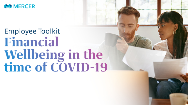 As the #financial impact of #COVID19 settles in, see how individuals can protect their wellbeing and #future. #Coronavirus