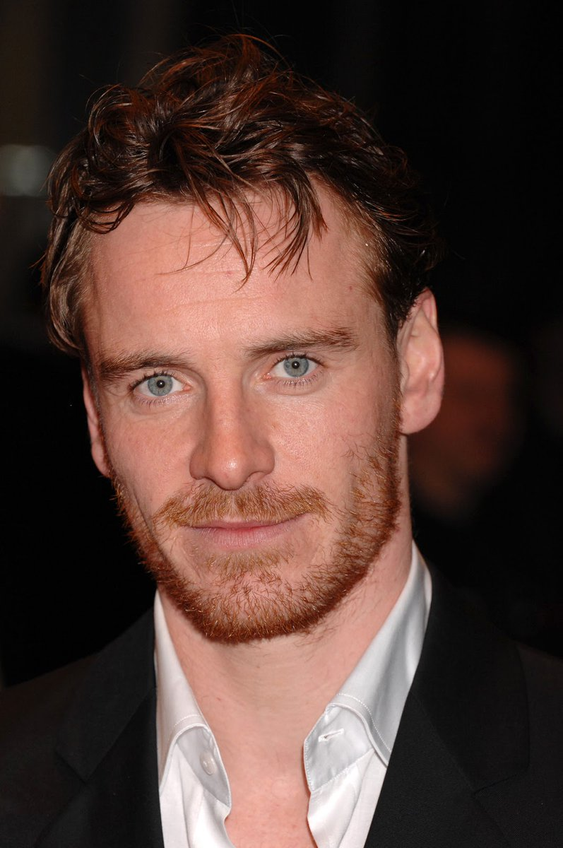 #ThrowbackThursday: Baby Fassy in 2008  #MichaelFassbender #tbtpic.twitter.com/PHOmBhM4d4