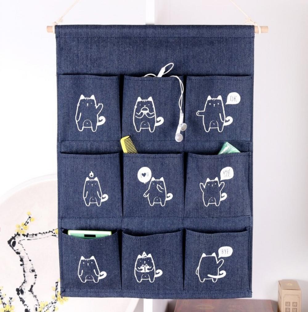 #phone #phonecase Funny Cats Multi Pockets Hanging Storage Bag https://ishopcats.com/funny-cats-multi-pockets-hanging-storage-bag/…pic.twitter.com/j3AIog2l6J