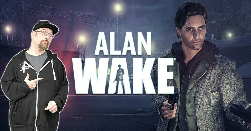 New game playthrough tonight for Alan Wake! I loved their next game Quantum Break and I hear good things about this one! We start it live at 4PM on Twitch!  #alanwake #remedy #remedystudio #game #games #videogames #gamer #gaming #twitch #twitchtv #twitch…