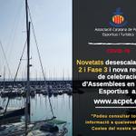 Image for the Tweet beginning: Des de l'ACPET us fem