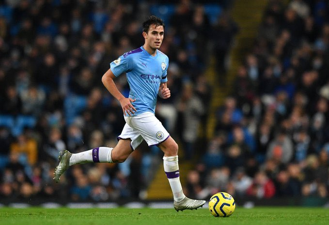 Barcelona are 'very attentive' to Eric Garcia's situation at #ManCity.   Manchester City view García as one for the future. The Premier League winners are not willing to let him leave and they also intend to offer him an extension.   [Mundo Deportivo] pic.twitter.com/2t52GXBbUo