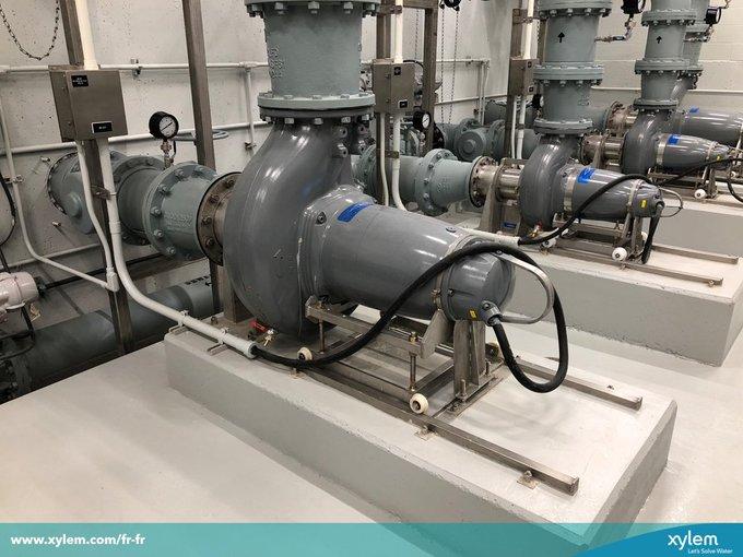 Précurseur des pompes submersibles depuis 50 ans, nous nous appuyons sur notre expertise pour vous conseiller et répondre à vos problématiques.  https...