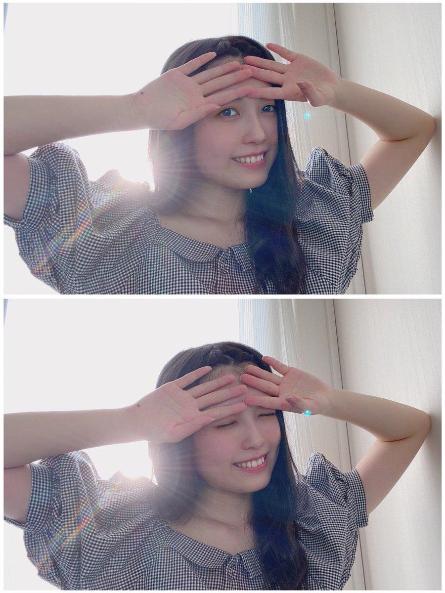 【Blog更新】 激レアだよ。西田汐里: こんばんは。昨日もたくさんのいいね、コメントありがとうございます✄- - - - - - キ リ ト リ - - - - -…  #CHICATETSU #チカテツ #BEYOOOOONDS