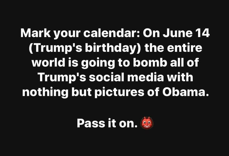 Retweet.