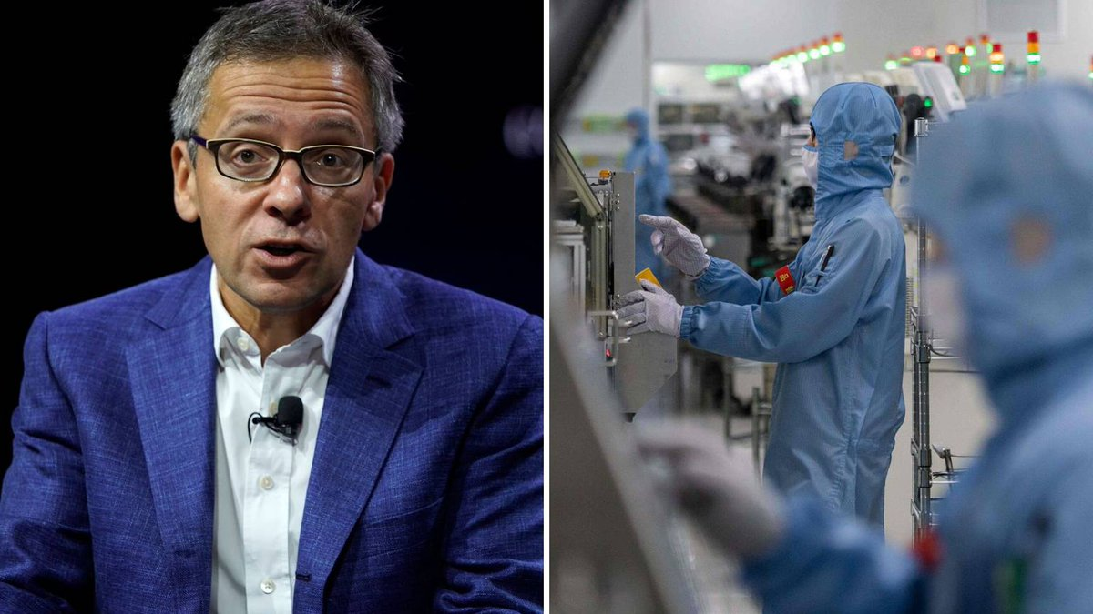Looming tech Cold War between China and the West hastened by COVID-19: Ian Bremmer